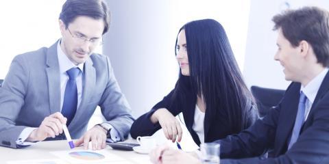 Top 4 Ways an Accountant Can Help Your New Business Grow, Texarkana, Texas