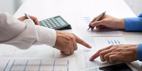 Being Audited? Turn to Texarkana's Accounting Experts, Texarkana, Texas