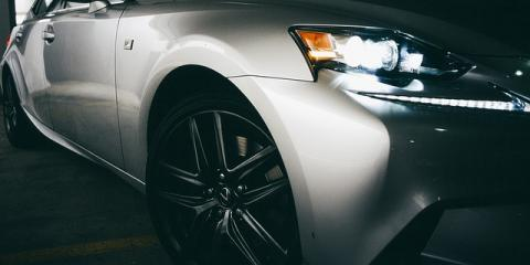 4 of 2016's Most Popular Custom Rims for Transforming Your Car, Texarkana, Arkansas