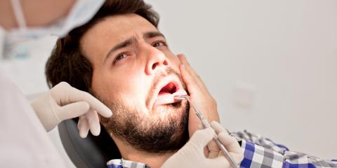 What Constitutes a Dental Emergency? , Texarkana, Arkansas