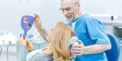 3 Big Questions You Should Be Asking Your Dentist, Texarkana, Arkansas
