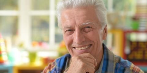 4 Questions You May Have About Living With Dentures, Texarkana, Arkansas