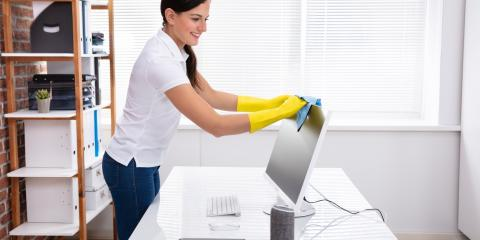3 Reasons to Invest in Professional Office Cleaning, Texarkana, Arkansas