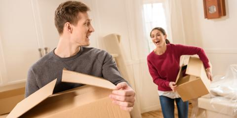 5 Helpful Tips for Moving In Together, Texarkana, Arkansas
