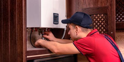 5 Common Water Heater Problems & Fixes, Texarkana, Arkansas