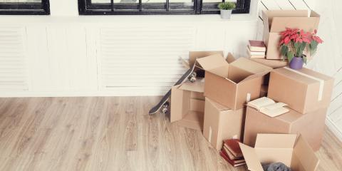 Moving From an Apartment to a House? Book a U-Haul® Rental, Texarkana, Arkansas