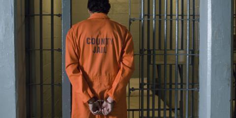 A Few FAQs on the Bail Bond Process, Texarkana, Texas