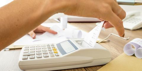 3 Reasons Small Businesses Need Professional Bookkeeping, Texarkana, Texas