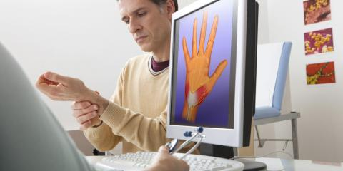 What Is Carpal Tunnel & How Do Chiropractors Treat It?, Texarkana, Arkansas