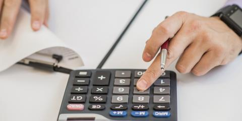 How Can a CPA Help With IRS Problems?, Texarkana, Texas