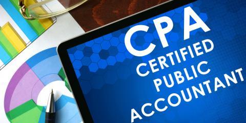 3 Reasons Every Small Business Should Hire a CPA, Texarkana, Texas