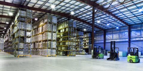 3 Tips For Effective Warehouse Lighting, Texarkana, Arkansas