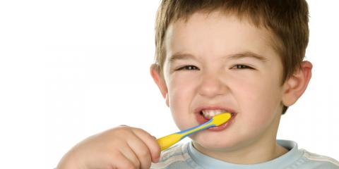 Family Dentistry Tips: How to Instill Good Brushing Habits in Your Children, Texarkana, Arkansas