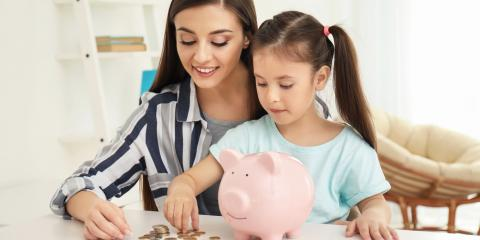 3 Important Money Lessons to Teach Your Kids, Texarkana, Texas