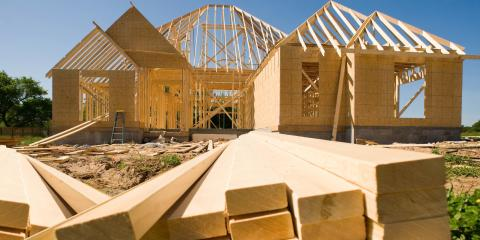 Buying a Newly-Built House? It Still Needs a Home Inspection, Texarkana, Texas
