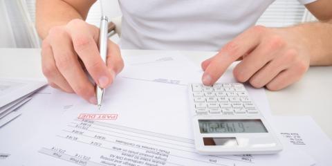 Why do I owe IRS money when I haven't filed in years?, Texarkana, Texas