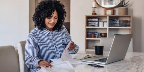 What to Do If You're Audited by the IRS, Texarkana, Texas