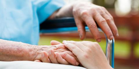 What Are Common Signs of Nursing Home Abuse?, El Dorado, Arkansas
