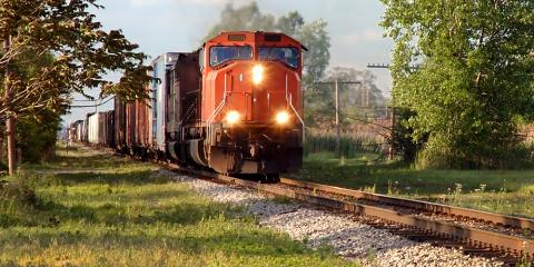 3 Parties That May Be Liable for Train Accidents, El Dorado, Arkansas