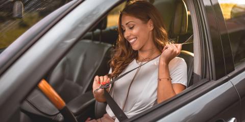 4 Ways to Minimize Injuries in an Auto Accident, Texarkana, Texas