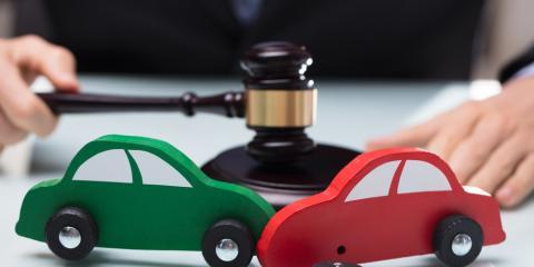 3 Times You Need a Lawyer to Handle an Auto Insurance Claim, Texarkana, Texas
