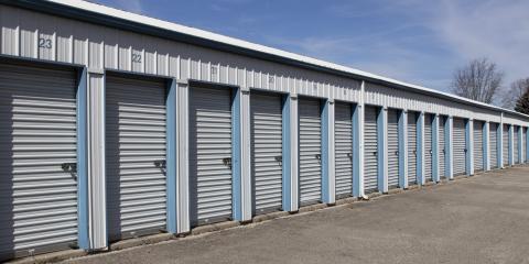 3 Tips for Self Storage, Texarkana, Arkansas