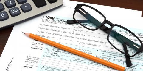 Why Start Tax Return Preparation Early?, Texarkana, Texas