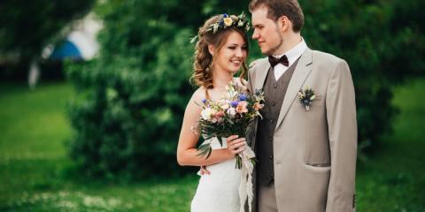 4 Ways Getting Married Can Impact Your Taxes, Texarkana, Texas