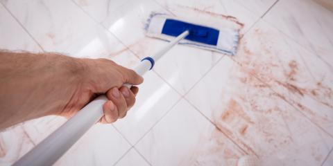 Why Professional Tile & Grout Cleaning Is So Important, Texarkana, Texas