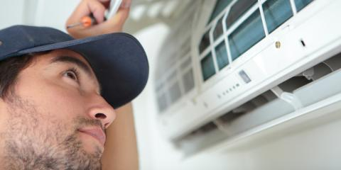 5 Signs It's Time to Replace Your Air Conditioning, Texarkana, Texas