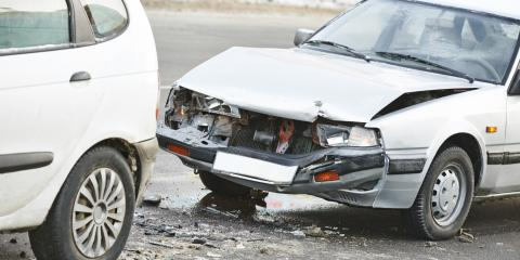 3 Tips for Collision Repairs After an Accident, Texarkana, Texas