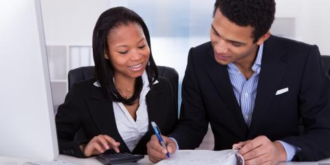 How Is the Role of a Bookkeeper & an Accountant Different?, Texarkana, Texas