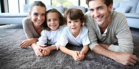 3 Health Benefits of Professional Carpet Cleaning, Texarkana, Texas