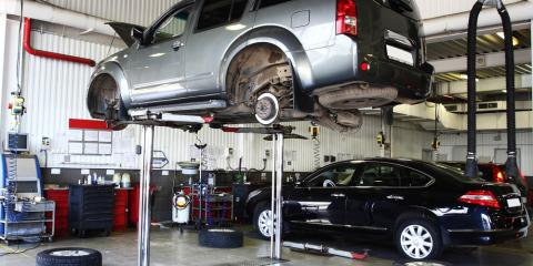 Why Kemp Bros Body Shop Is the Best Collision Repair Facility in Texarkana, Texarkana, Texas