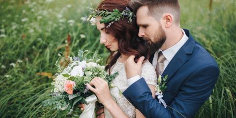 5 Ideas for Your Wedding Bouquet, Texarkana, Texas