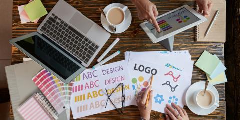 How Colors Influence Business Sign Perception, Texarkana, Texas