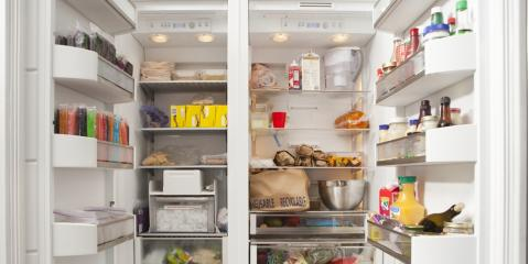 5 Tips for Cleaning & Maintaining Your Refrigerator, Texarkana, Texas