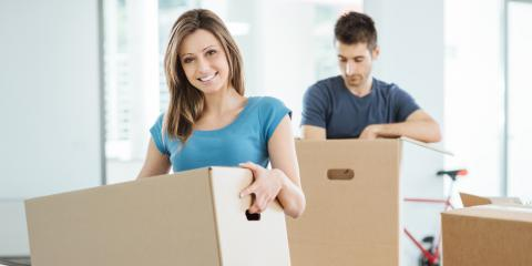 3 Reasons a Truck Rental Is Essential for Your Big Move, 10, Louisiana