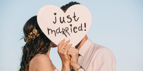 3 Ways Marriage Affects Taxes, Texarkana, Texas