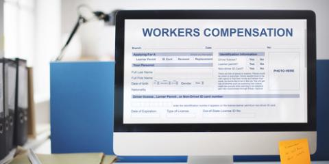 What Is Covered by Workers' Compensation Law?, Texarkana, Texas