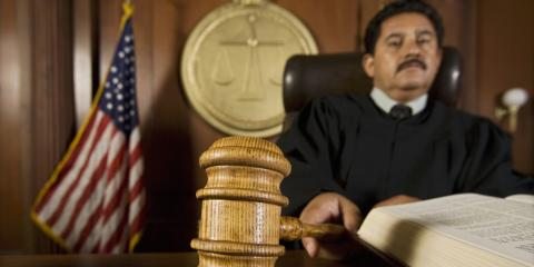 What Are Some of the Benefits of Posting Bail?, Texarkana, Texas