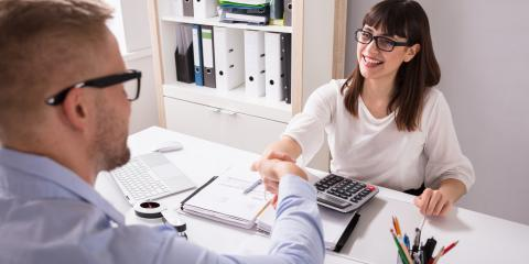 Top 3 Tips for Choosing the Best Accountant for Your Business, Texarkana, Texas
