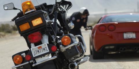 5 Ways Traffic Violations Can Impact Your Future , Texarkana, Texas