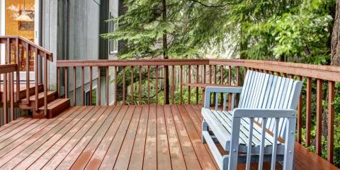 5 Tips to Build the Right Deck for Your Yard, Lakeville, Minnesota