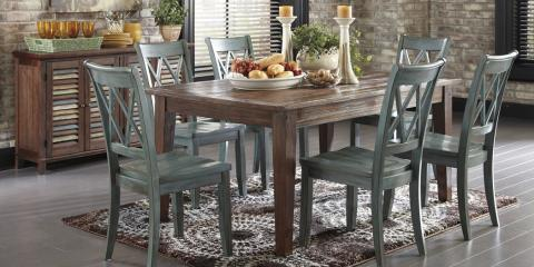 Tips For Choosing The Right Dining Room Furniture For A Growing Stephenville