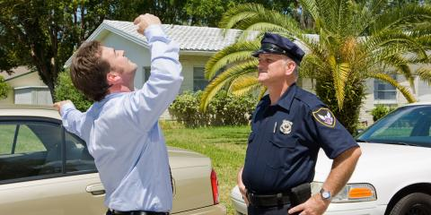 How You Can Get a DWI in Texas Without Driving, Centerville, Texas