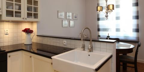 4 Need-to-Know Facts About Farmhouse Sinks, Ingram, Texas