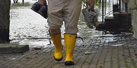 Post-Flood Do's and Don'ts , San Antonio, Texas