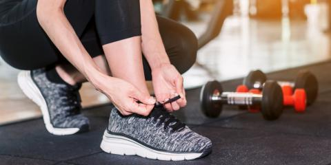 How Often Should You Replace Gym Shoes?, Sugar Land, Texas