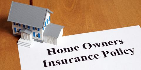 4 Common Questions About Homeowners Insurance , Atlanta, Texas